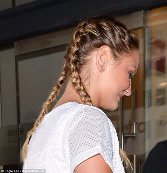 hair accessories hairstyles braids