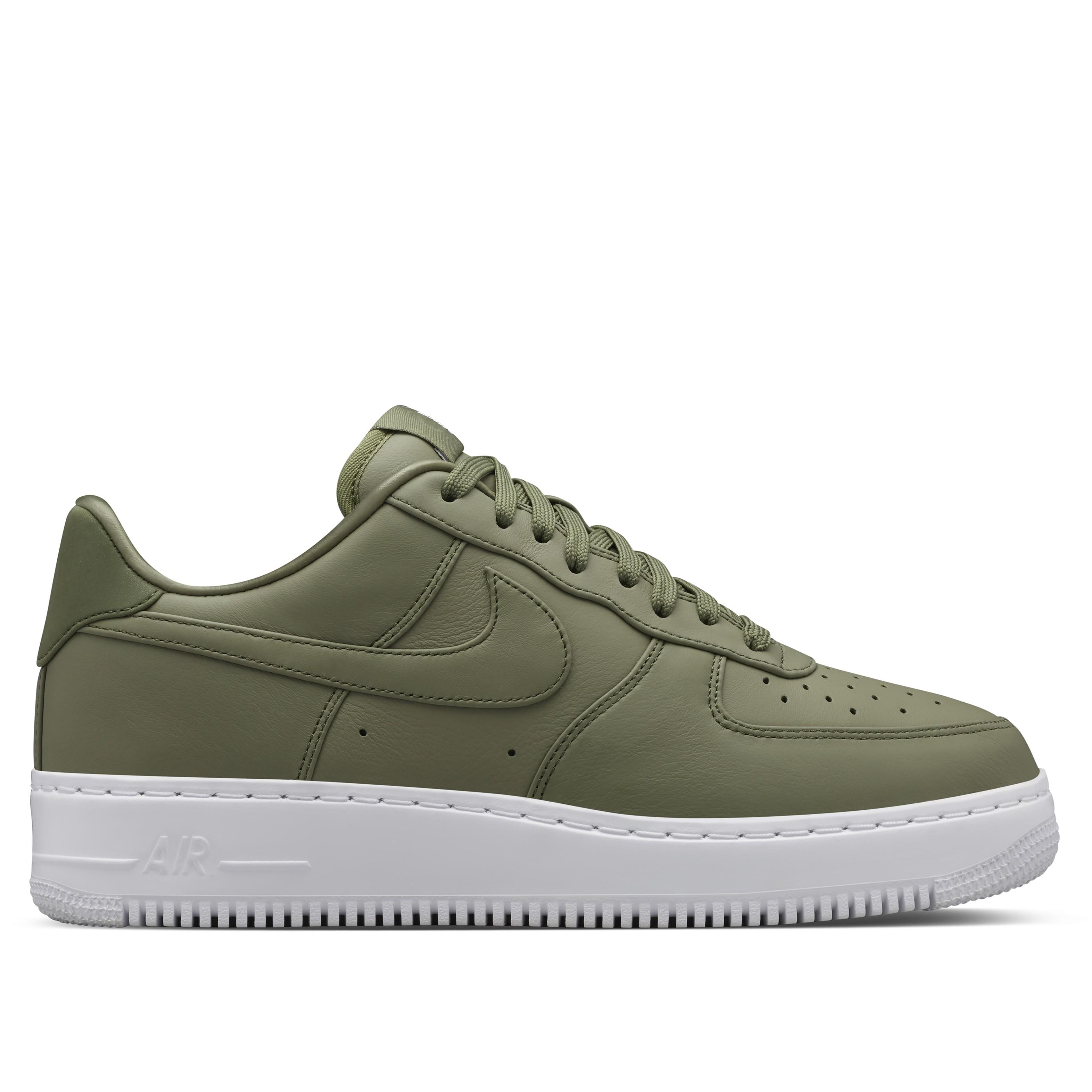 NikeLab Air Force 1 Low (Urban Haze)