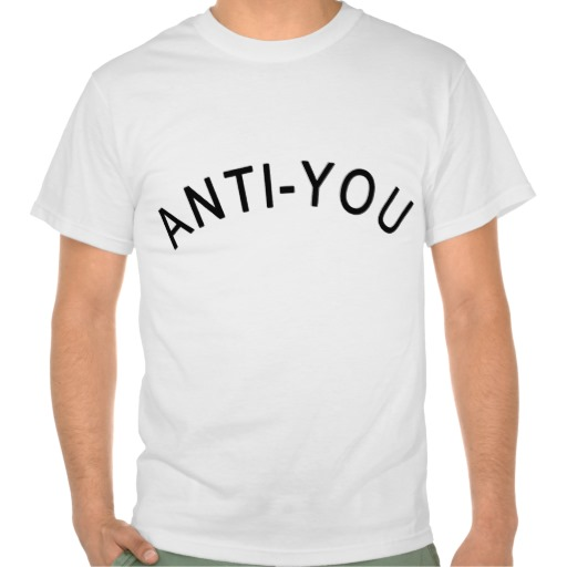 anti-you