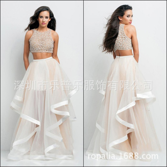 Aliexpress.com : Buy 2016 Women Summer Dress Sexy Party Dress Sleeveless Irregular Geometric Lines 2 1 Pieces Maxi Dresses For Women from Reliable suit suspenders suppliers on Fashion Sunlight