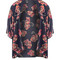Sirenlondon — floral in all jacket