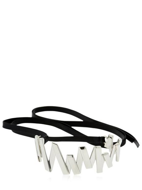 MOUTTON COLLET Vibrations Bracelet in silver