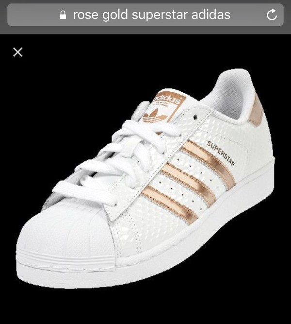 womens adidas superstar black and gold nz