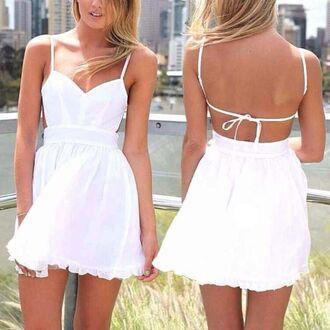 jumpsuit white dress white summer dress summer outfits summer summer top lace skirt jumpsuit/rompers pompom playsuit jumpersuit romper romper shorts