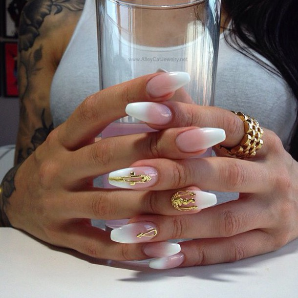 nail accessories, nail art, nail art, alleycat, alleycat jewelry ...