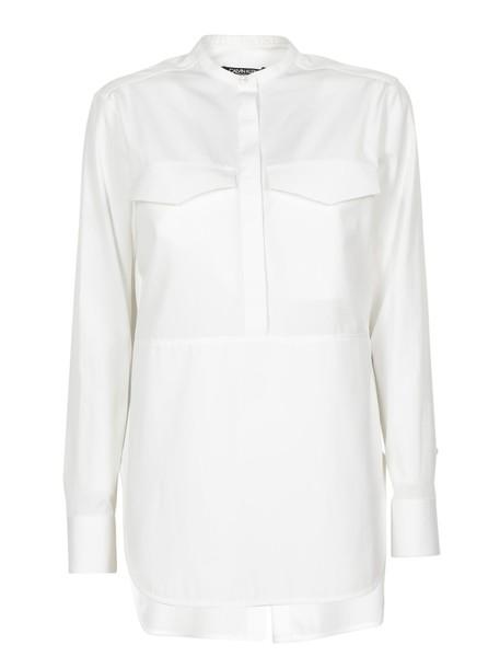Calvin Klein shirt white top