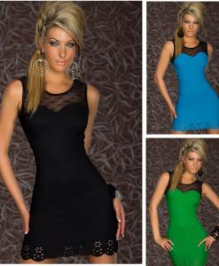 Behind new bandage dress wholesale dress chest wrapped Slim Sexy Hot fashion women dress#0600   Amazing Shoes UK