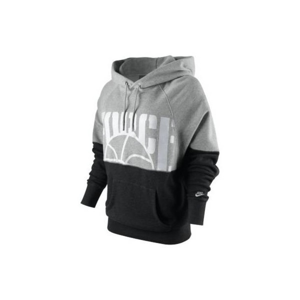 Collection Grey And Black Hoodie Pictures - Reikian
