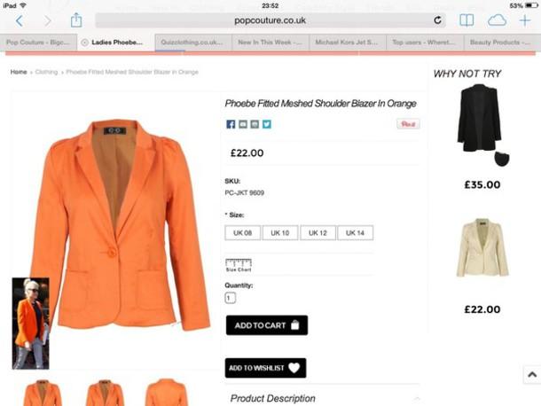 jacket popcouture