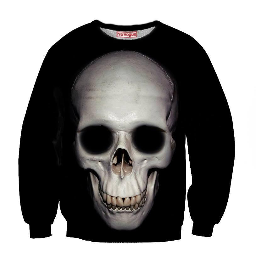 Sale available on shirt, tshirt, sweatshirt (jumper) and hoodie.
