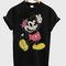 Drop dead mickey mouse tshirt - stylecotton