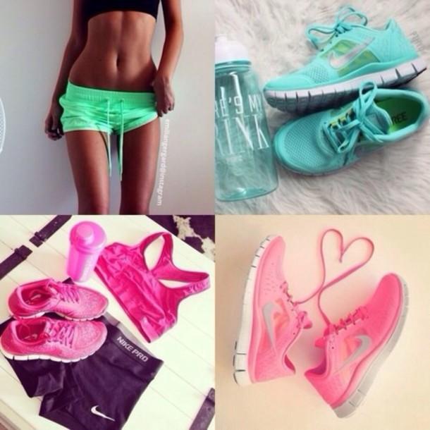 nike sportswear free run
