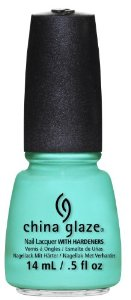 Amazon.com : China Glaze Nail Lacquer, Too Yacht To Handle, 0.5 Fluid Ounce : China Glaze Nail Polish : Beauty