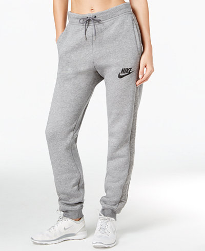 buy online hoard as a rare commodity footwear Nike Rally Quilted Jogger Sweatpants - Pants & Capris - Women - Macy's