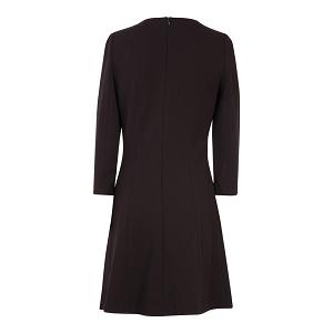 Skater-style dress | Dresses | Comptoir des Cotonniers