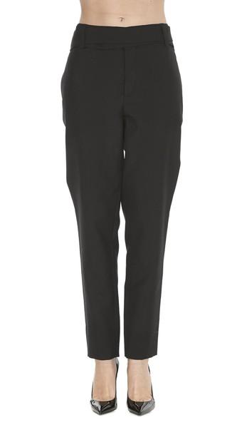 Saint Laurent black pants
