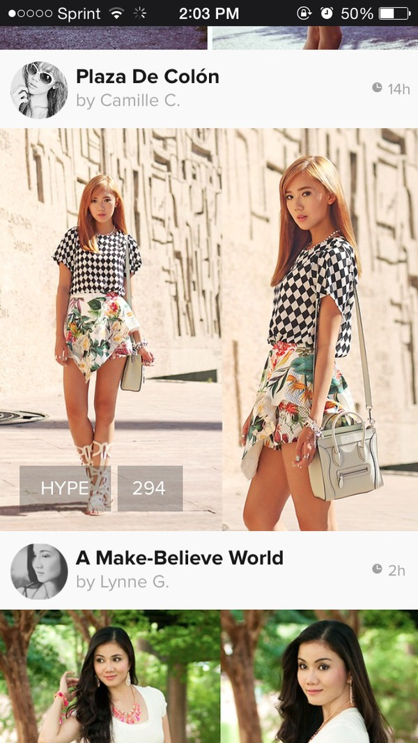 top checkered shirt crop tops black white shoes