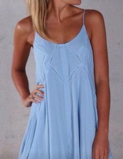 T shirt summer dresses light