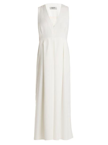 Rachel Comey jumpsuit white