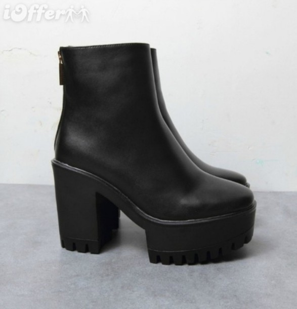 Shoes: undefined, platform shoes, platform shoes, platform high ...