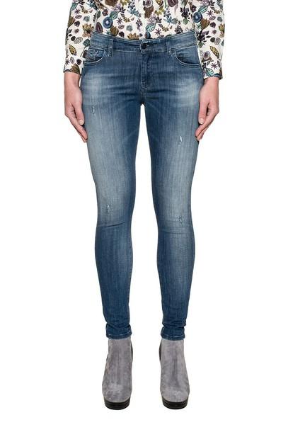 Diesel jeans denim dark blue dark blue