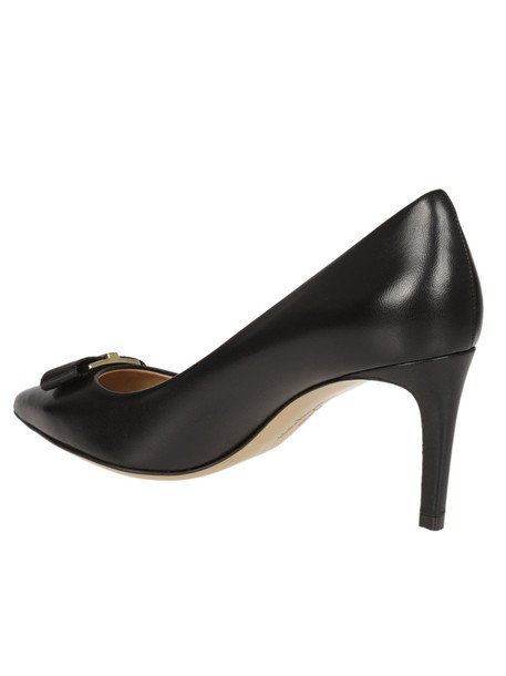 Salvatore Ferragamo bow pumps shoes