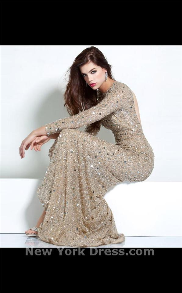 Jovani 4892 Dress - NewYorkDress.com