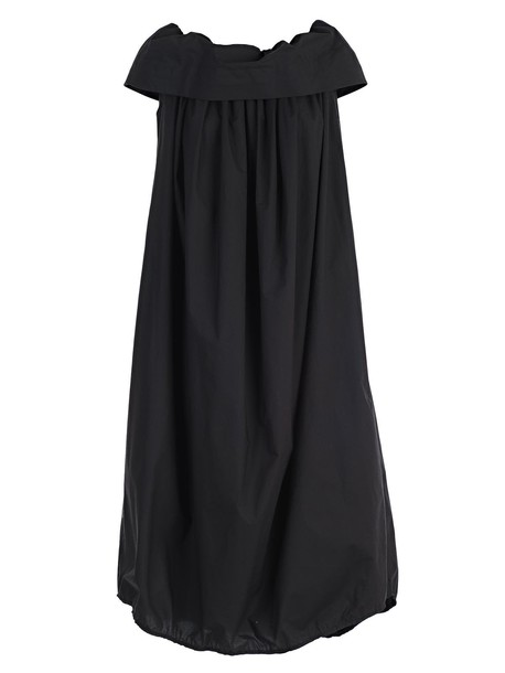 TER ET BANTINE dress black
