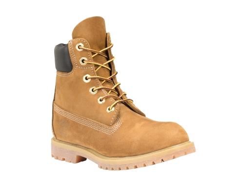 Timberland - Women's 6-Inch Premium Waterproof Boot