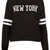 new york sweater - Topshop USA