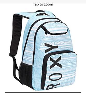 bag roxy backpack