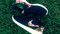 Nike floral roshe runs (women's)