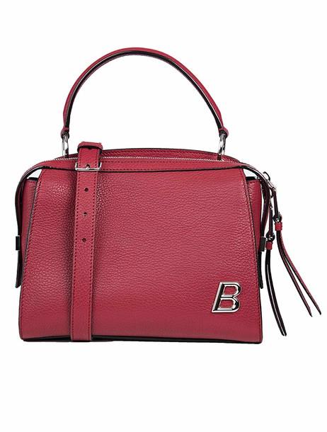 Bally bag shoulder bag red