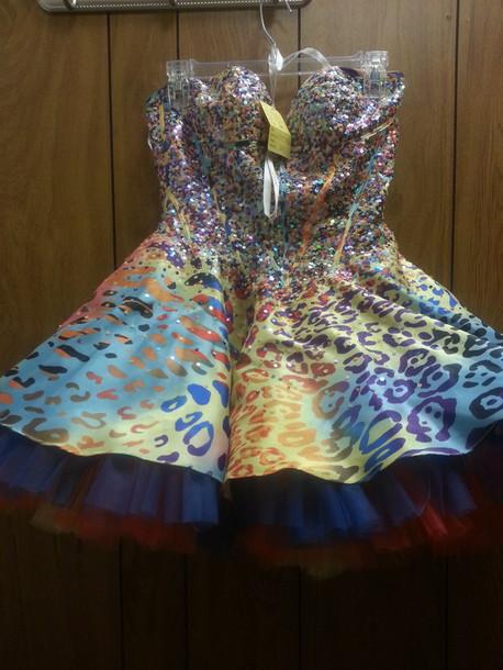 dress jovani dress