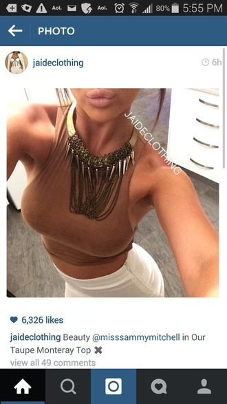 jewels necklace where can i get this necklace at? top bra champion india westbrooks
