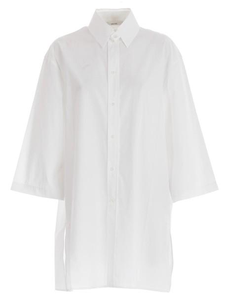 Celine shirt white top