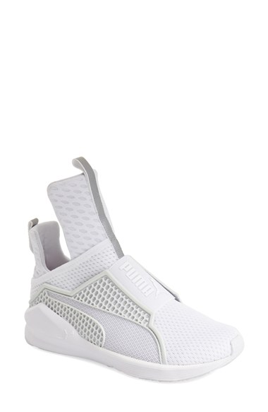 new style a7244 bb7ef PUMA by Rihanna 'Fenty' Trainer (Women) | Nordstrom