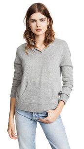 hoodie,white,grey,sweater