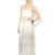 Alice   Olivia Bora Leather Bustier Maxi Dress -- PrettyFacts.com
