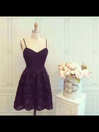 dress black dress home accessory classy