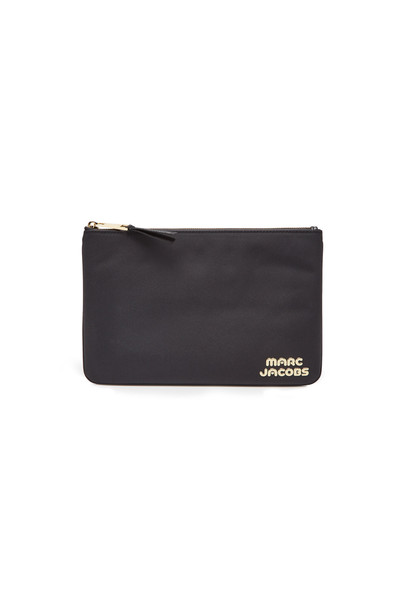 Marc Jacobs Medium Pouch  in black