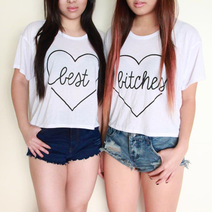 Best Bitches shirts kkarmalove shop