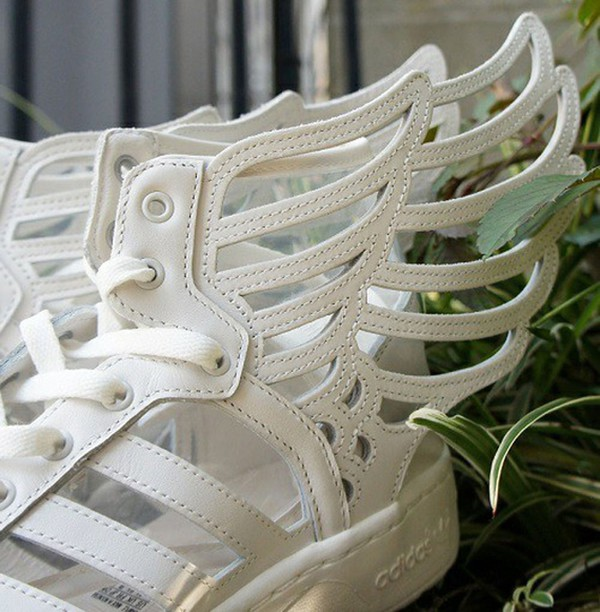 shoes adidas sneakers adidas wings