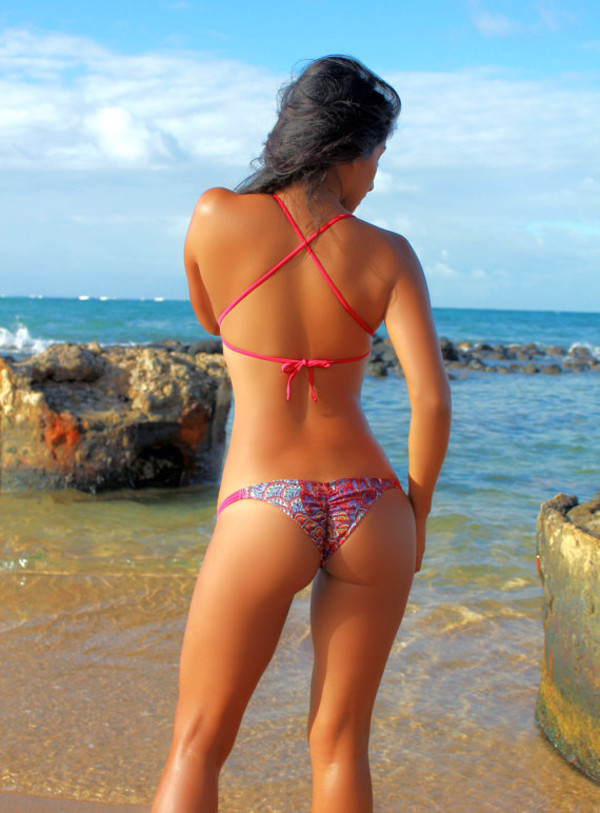 Swimwear Bikini Set Wheretoget