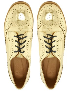 ASOS | ASOS MURPHY Brogues at ASOS