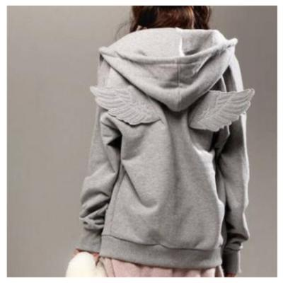 Wings hoodie from doublelw on storenvy