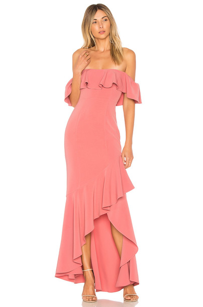 Likely gown dress