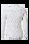Denim blouse, Denim voor Dames? Bestel goedkoop, online bij Coolcat.