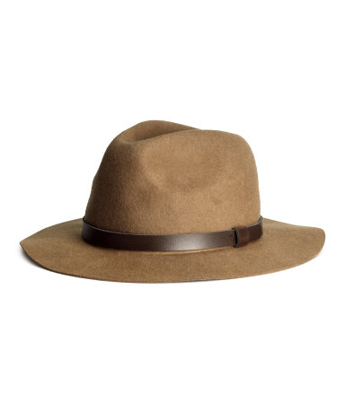 H&M Wool Hat $24.95