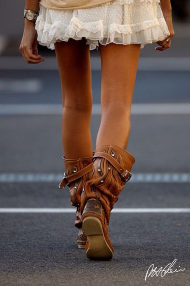 shoes style original hector boots fashion